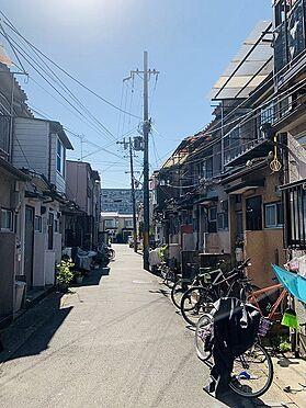 中古テラスハウス-京都市伏見区横大路下三栖山殿 その他