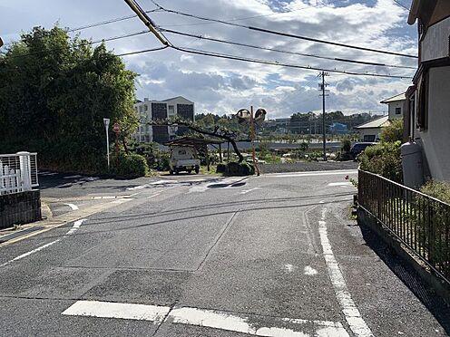 土地-豊田市西中山町神子塚 外観