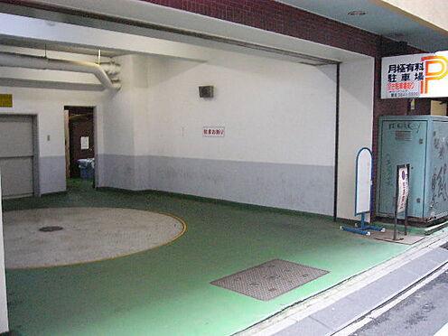 マンション(建物一部)-台東区上野7丁目 駐車場もあります。