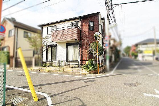 中古一戸建て-世田谷区桜丘4丁目 外観