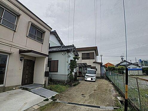 土地-西尾市熊味町南十五夜 プライバシーが確保される延長敷地のお土地!