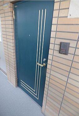 マンション(建物一部)-川口市上青木1丁目 ミリオンコート西川口・ライズプランニング