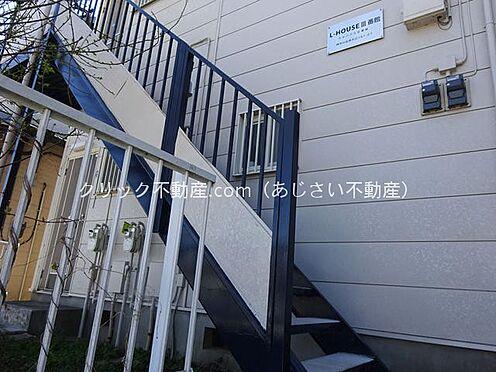 アパート-横浜市神奈川区西大口 その他