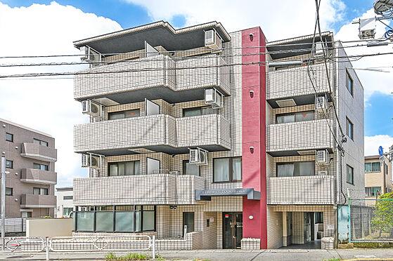 マンション(建物全部)-世田谷区中町3丁目 南側約11m道路に面する明るいマンション