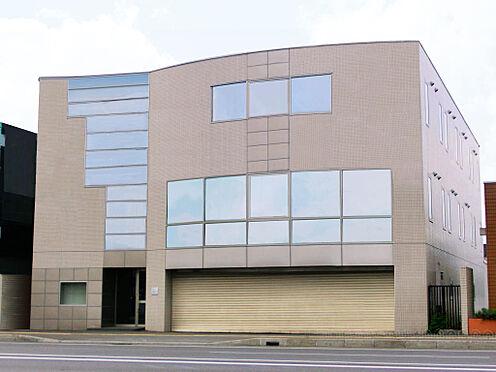 ビル(建物全部)-旭川市末広一条2丁目 外観