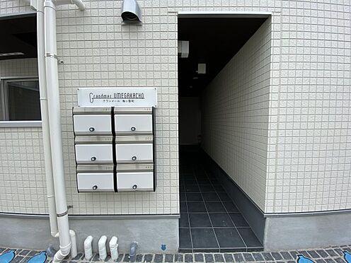 アパート-神戸市長田区梅ケ香町1丁目 その他