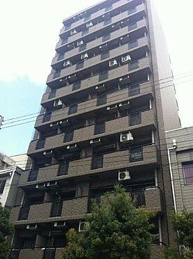 マンション(建物一部)-大阪市中央区上町1丁目 心斎橋まで自転車圏内の好立地