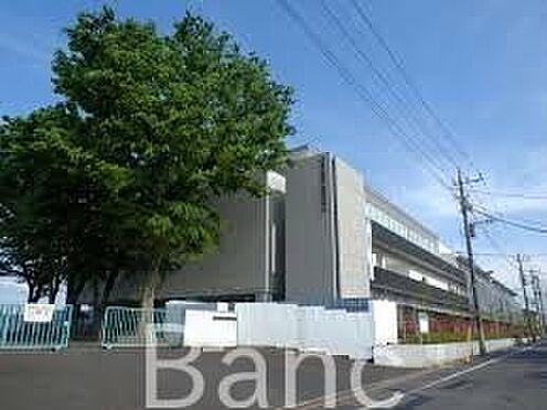 中古一戸建て-練馬区早宮1丁目 東京都立練馬工業高校 徒歩5分。 390m