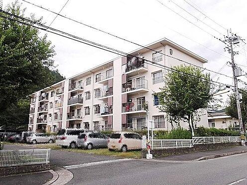 マンション(建物一部)-京都市左京区岩倉中在地町 外観