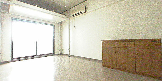 マンション(建物一部)-熊本市中央区新町2丁目 居間