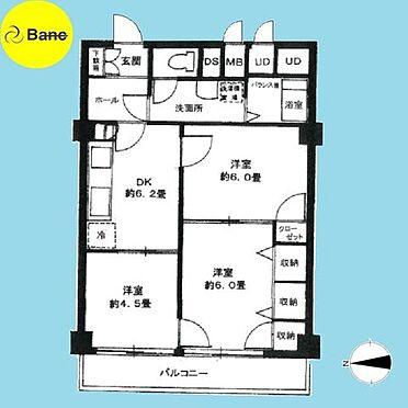 中古マンション-渋谷区幡ヶ谷1丁目 資料請求、ご内見ご希望の際はご連絡下さい。