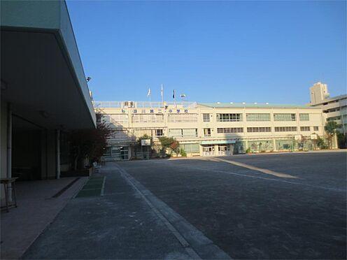 区分マンション-江東区深川1丁目 江東区立深川第二中学校(598m)