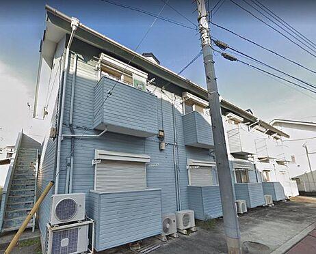 アパート-小田原市久野 リベルテ・ライズプランニング