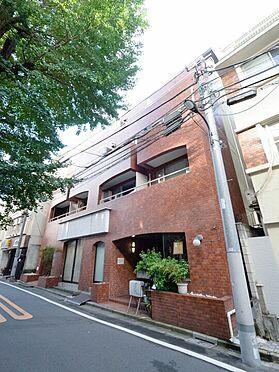 中古マンション-新宿区西新宿4丁目 外観
