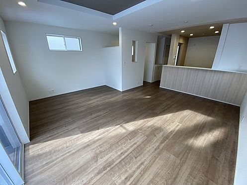 新築一戸建て-仙台市泉区旭丘堤1丁目 居間