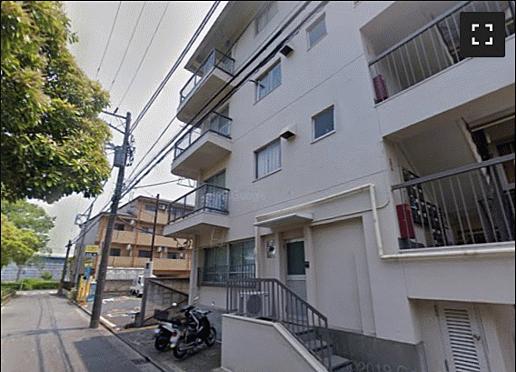 マンション(建物一部)-横浜市金沢区柳町 外観