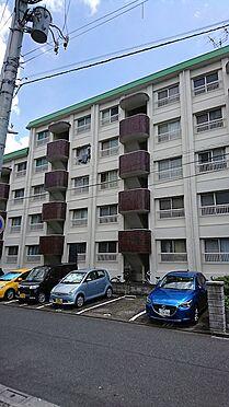 中古マンション-さいたま市南区南浦和1丁目 駐車場