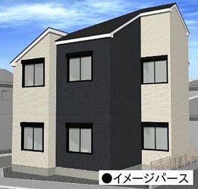 マンション(建物全部)-練馬区関町北4丁目 外観