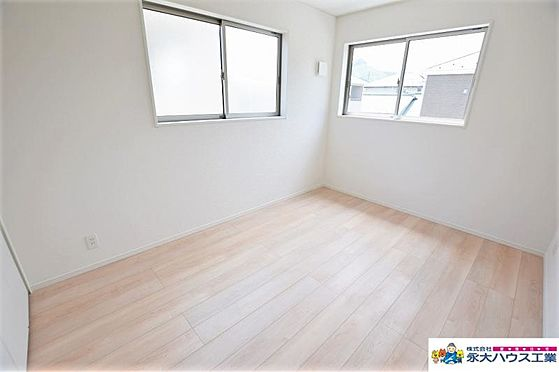戸建賃貸-仙台市太白区茂庭字新組 内装