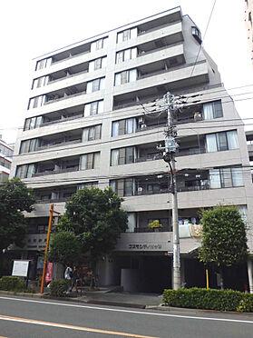 マンション(建物一部)-新宿区箪笥町 駅1分、総戸数140戸オーバーのビックコッミュニティー。