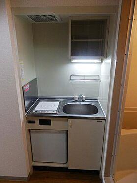 マンション(建物一部)-相模原市中央区中央1丁目 キッチン