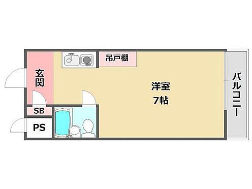 マンション(建物一部)-西宮市広田町 その他