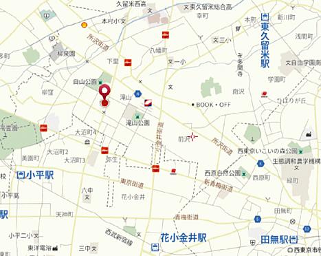 マンション(建物一部)-東久留米市滝山6丁目 その他