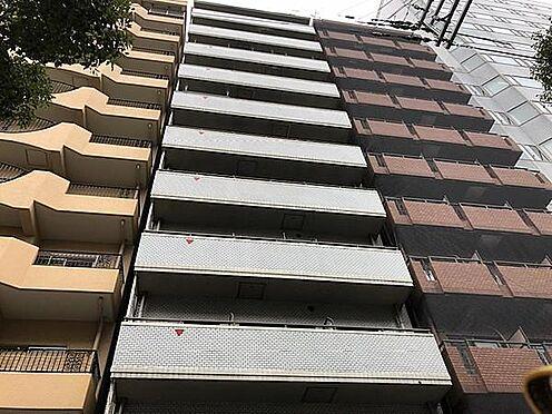 マンション(建物一部)-大阪市西区阿波座2丁目 外観