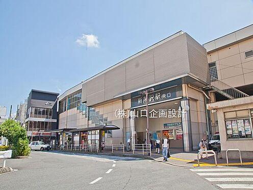 マンション(建物全部)-所沢市弥生町 新所沢駅