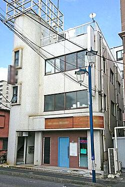 ビル(建物全部)-松戸市新松戸2丁目 外観