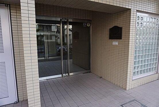 マンション(建物一部)-墨田区東向島3丁目 玄関