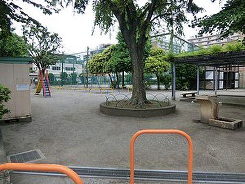 マンション(建物全部)-大田区大森西2丁目 美原児童公園