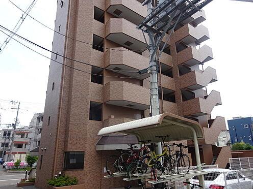 マンション(建物一部)-仙台市青葉区柏木1丁目 駐輪場