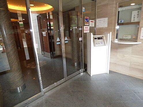 マンション(建物一部)-大阪市中央区南久宝寺町1丁目 オートロックがあるから安心です。
