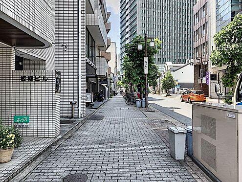 区分マンション-名古屋市東区東桜1丁目 その他