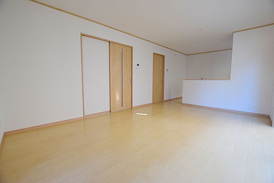 新築一戸建て-仙台市泉区将監4丁目 居間