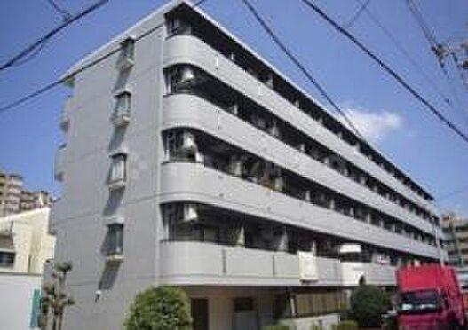 マンション(建物一部)-大阪市淀川区野中北1丁目 外観