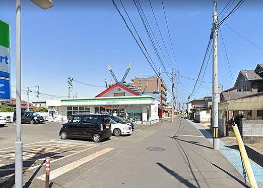 戸建賃貸-仙台市若林区遠見塚1丁目 ファミリーマート 遠見塚二丁目店 約650m
