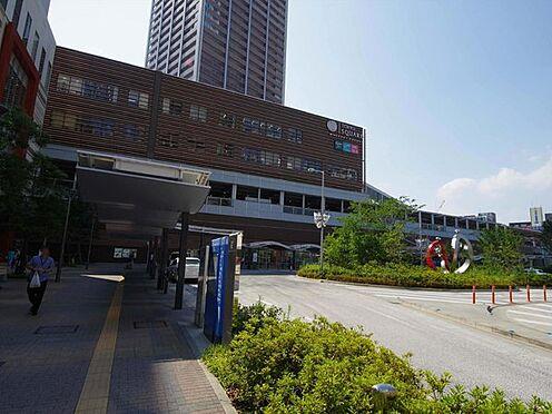 アパート-川崎市中原区木月住吉町 武蔵小杉東急スクエアまで1501m、武蔵小杉のステーションビル。スーパー「東急ストア」をはじめ、書店、レストラン、ファッション、雑貨なども色々揃っています。