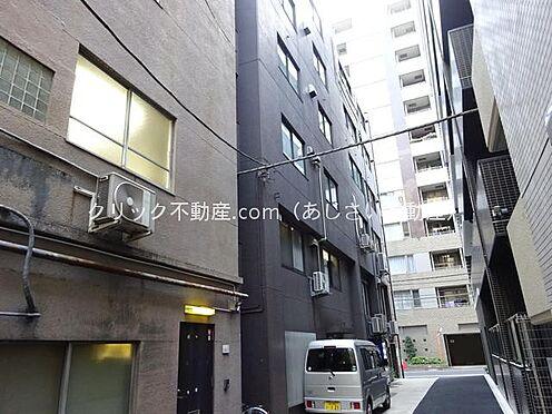 事務所(建物一部)-中央区新富1丁目 その他