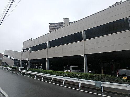 マンション(建物一部)-那珂川市松木1丁目 駐車場