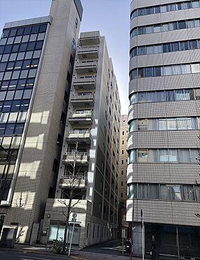 マンション(建物一部)-千代田区岩本町3丁目 外観