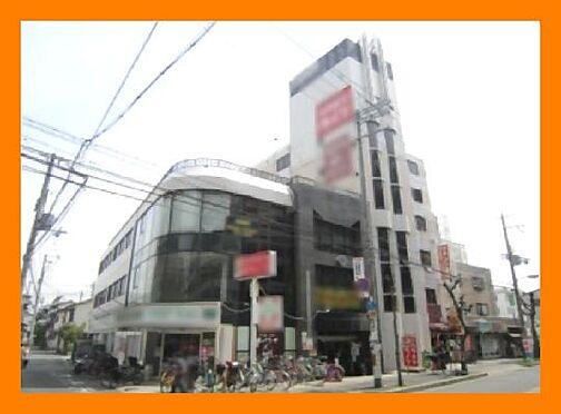 ビル(建物全部)-大阪市平野区長吉長原1丁目 外観