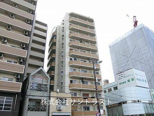 区分マンション-大阪市浪速区下寺2丁目 外観