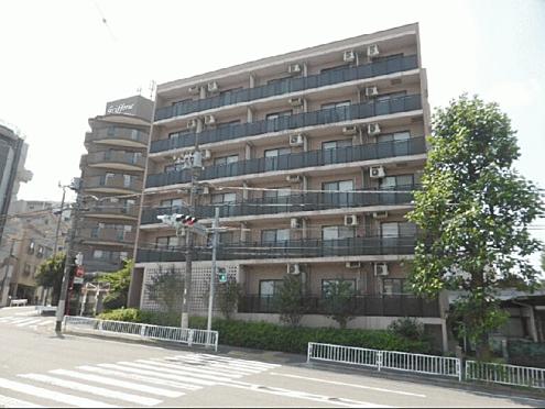 マンション(建物一部)-横浜市西区伊勢町3丁目 外観