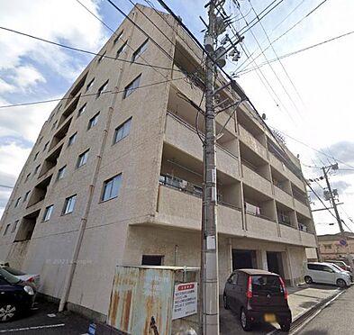 マンション(建物一部)-福山市西桜町1丁目 外観