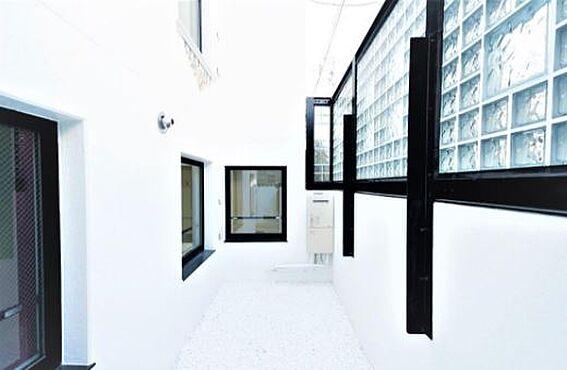 マンション(建物全部)-渋谷区本町6丁目 その他