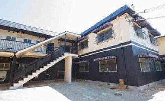 マンション(建物全部)-神戸市垂水区美山台1丁目 外観