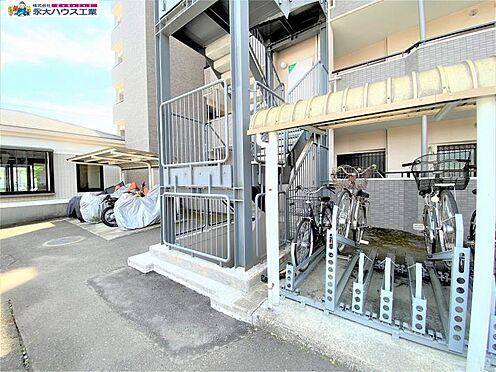 区分マンション-仙台市若林区若林1丁目 その他