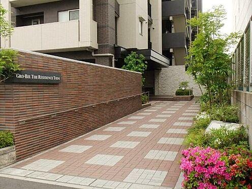 中古マンション-戸田市大字新曽 エントランス